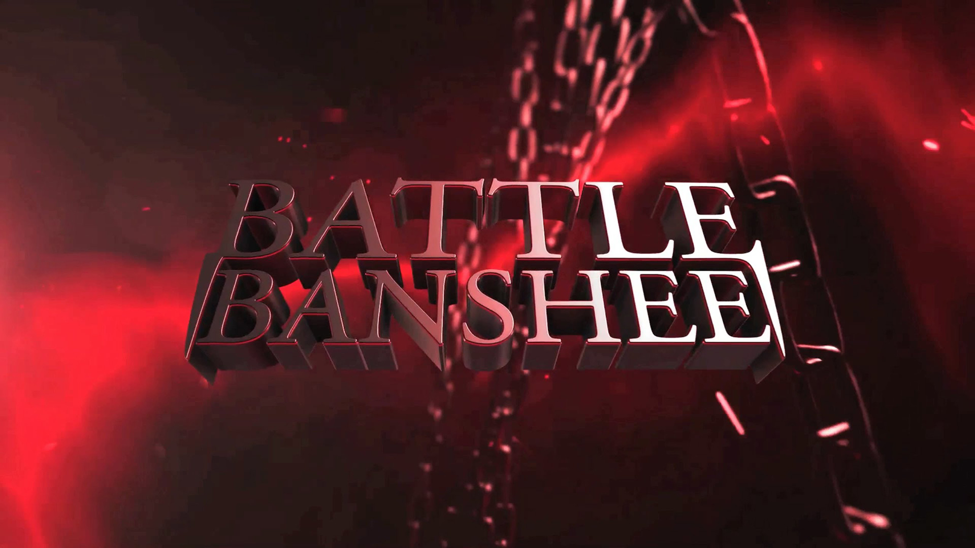 Battle Banshee - Teaser - Kevin Lapsley